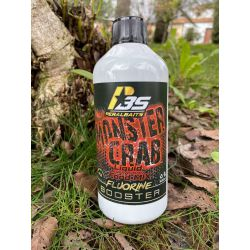Peralbait Booster FLUORINE MONSTER CRAB 500ml