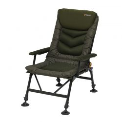 SILLA PROLOGIC INSPIRE RELAX RECLINER CHAIR WITH ARMRESTS
