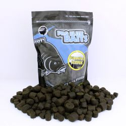 Poisson Pellets Coppens Piña&Scopex 14-20mm 800gr
