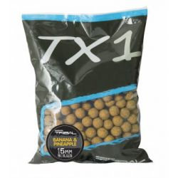 SHIMANO TRIBAL TX1 BANANA & PINEAPPLE BOILIES 20MM 1KG