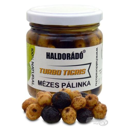 Haldorádó Turbo Chufa En Dip - Honey & Brandy - Miel y Coñac