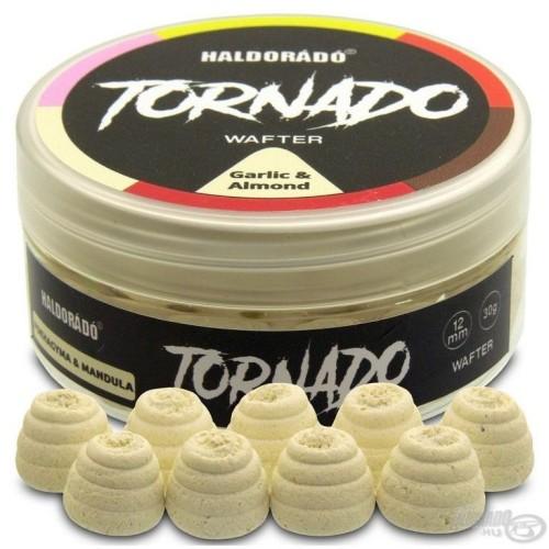HALDORADO TORNADO 12mm WAFTER(Equilibrado) - AJO