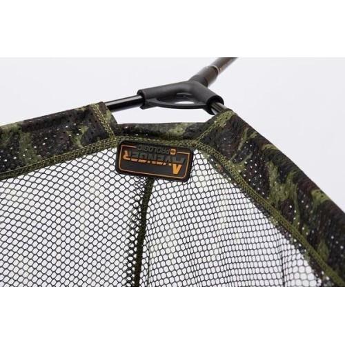 Prologic Avenger Landing Net 42'' 6' Palo 180 cm 2 tramos Camo