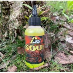 Peral Baits Liquid SOUL MONSTER CRAB 110ml
