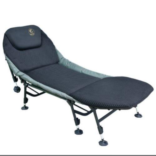 Baracud Bedchair B018L 8 Patas