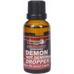 STARBAITS DEMON HOT DEMON DROPPER 30 ML
