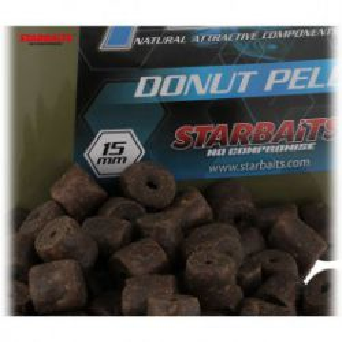 FEEDZ DONUTS PELLETS 25mm. 2KG STARBAITS