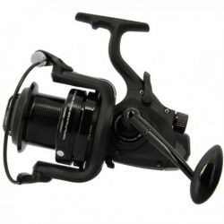 NGT Carrete Dynamic Big Pit Reel X9