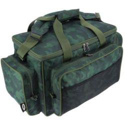 NGT Insulated Carryall Dapple Camo 709