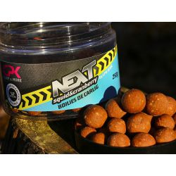 CPK HOOKBAITS 24-26mm SOLUBLES SQUID&CRANBERRY