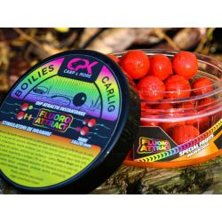 CPK BOILIES EN REMOJO FLUORO ATRACT - SPECIAL FRUITS 160G 16/20MM