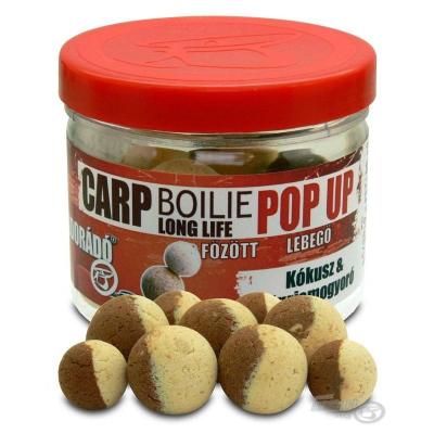 Haldorádó Pop Up Coconut & Chufa 16, 20mm
