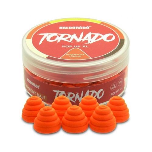 Haldorádó Tornado Pop Up Queso Roquefort 15mm