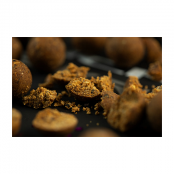 Sticky Baits - The Krill Boilies 16mm 1kg