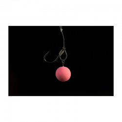 Sticky Baits - The Krill Pop Up Pink Ones 16mm
