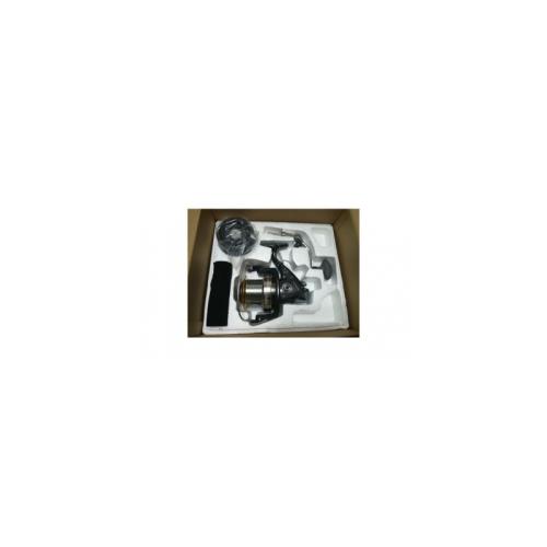 CARRETE BARACUDA OLIMPIC 80