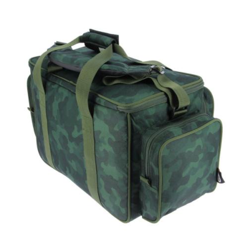 NGT Insulated Carryall Dapple Camo 709