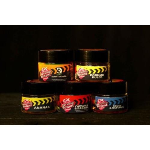CPK Maiz Artificial Flotante en aroma de FRUCTE (FRUTAS)10 unid