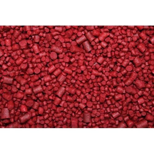 Poisson Bag Mix Pellets 3-4,5-6mm KRIL&CRAB 800GR