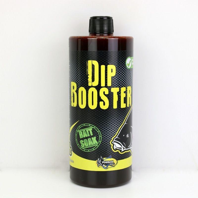 Poisson Dip Booster 1lt Robin red Haits