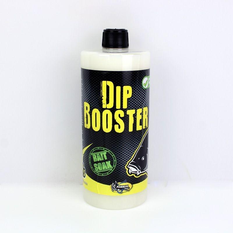 Poisson Dip Booster 1lt Garlic (AJO)