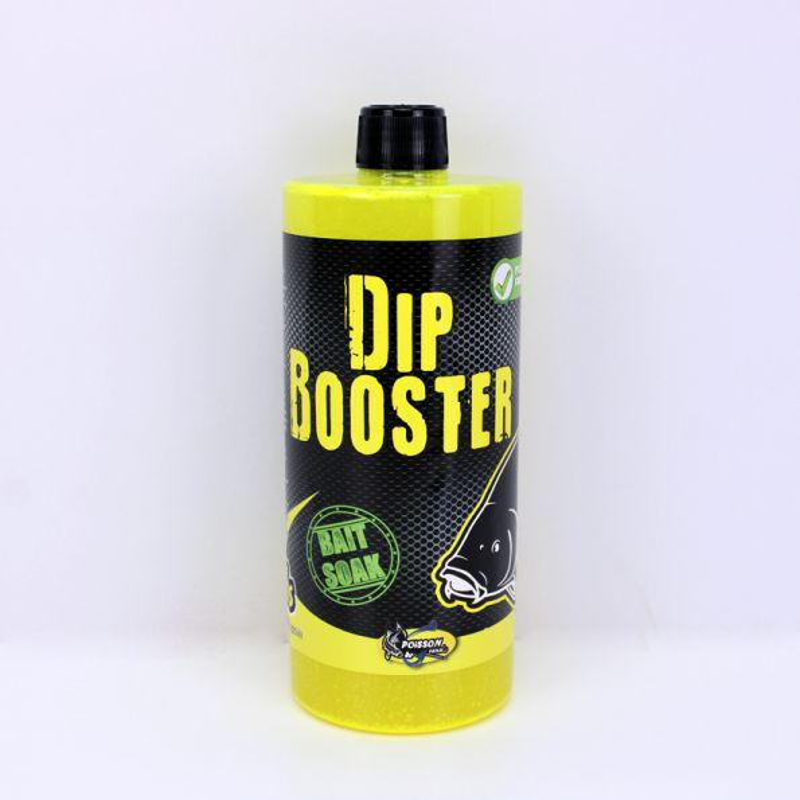 Poisson Dip Booster 1lt Piña & Scopex