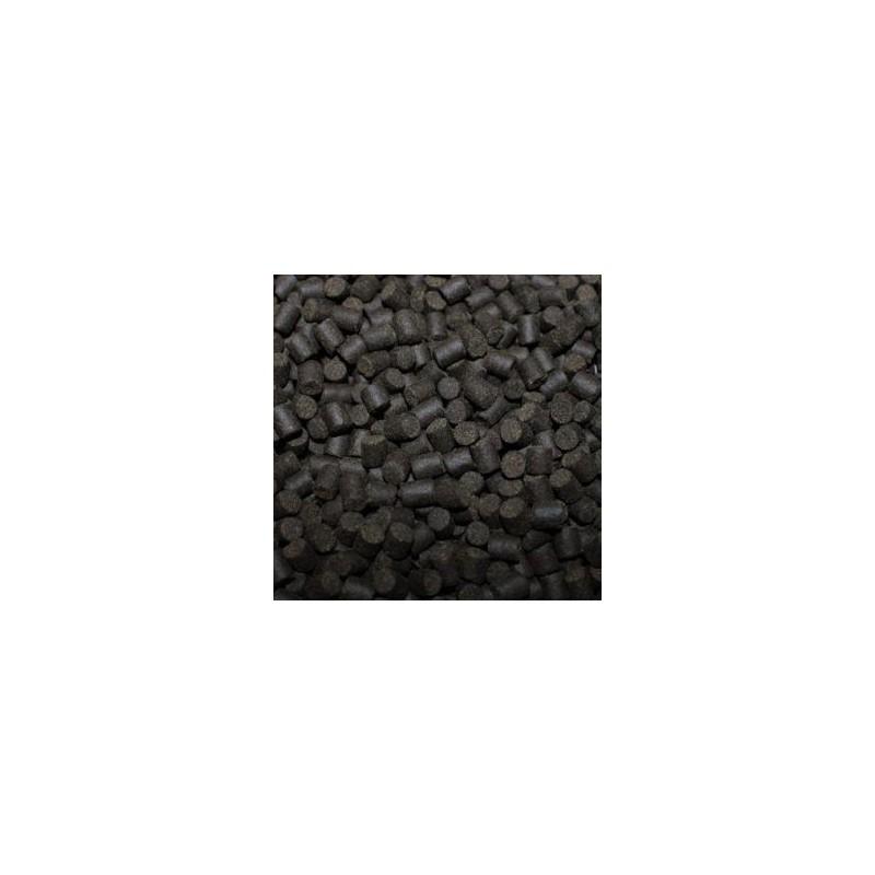 Coppens 1kg Pellet 4.5mm Black Halibut
