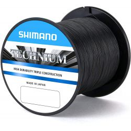 Shymano Nylon Technium 790m 0.355mm 11.5kg