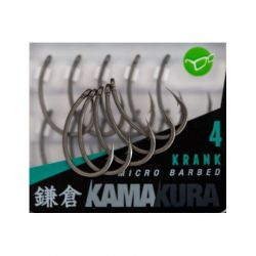 Korda Kamakura Krank Nº4 10unid