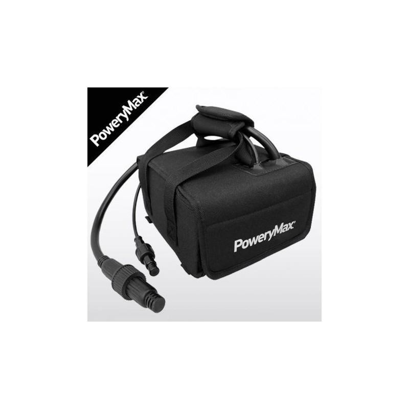 PoweryMax Batería PowerKit TX50 (Para motores electricos 12v)