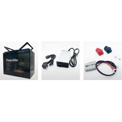 PoweryMax Batería TX12100 (Para motores electricos)