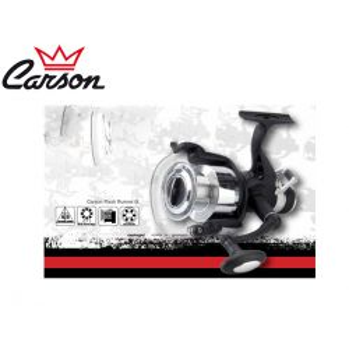 Carson Carrete Flash Runner XI60