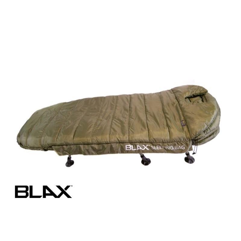 Carp spitit Saco BLAX 3 Season Sleeping Bag
