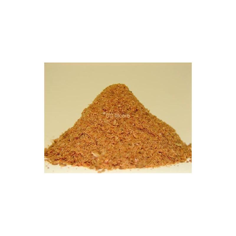 CCmoore krill meal Antarctic 1kg (harina de krill)