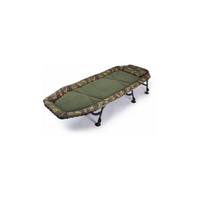 Bedchair Tactical X Flatbed Standar
