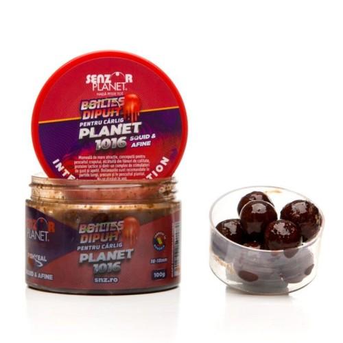 Senzor Planet – Planet 1016 Hookbait Dip 16-18mm 100gr