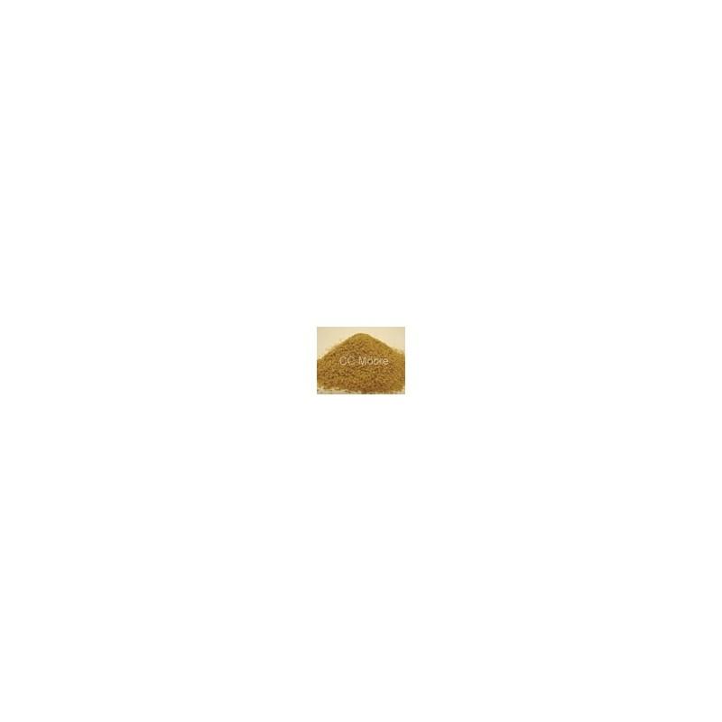 CCMoore Harina de corcho Bote de 1 litro 75gr aprox (Cork Dust)
