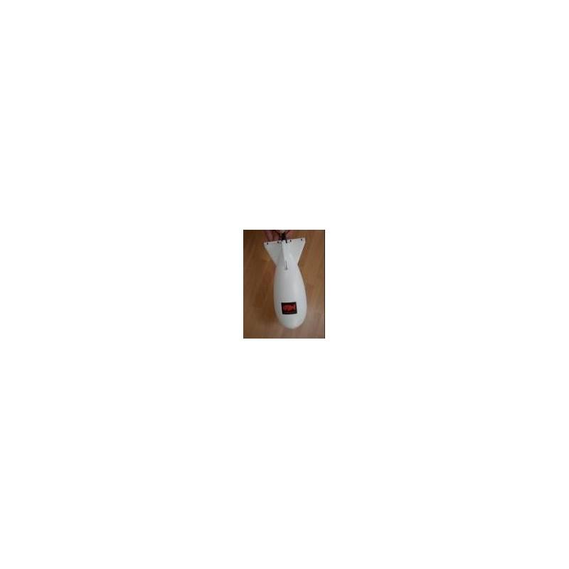 Cebador SPOMB blanco (novedad 2010)