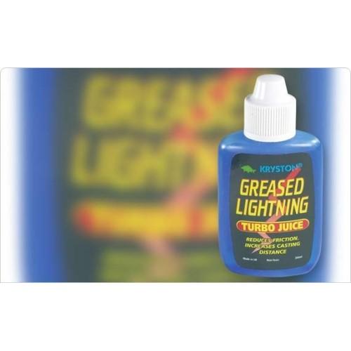 Kryston Greased Ligh (engrasador de lineas)