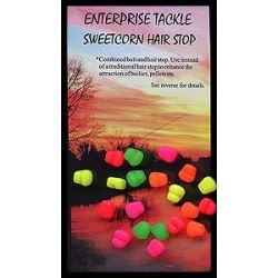 Enterprise tackle topes fluor minis colores surtidos 20 unid