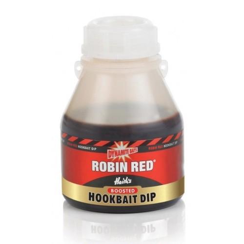 Dynamite Hookbait dip Robin Red 200ml (novedad 2010)