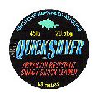 Kryston Quick Silver 45 lb