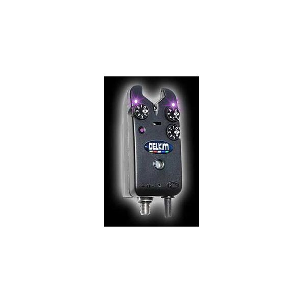 Delkim Tx-i Plus Purpura