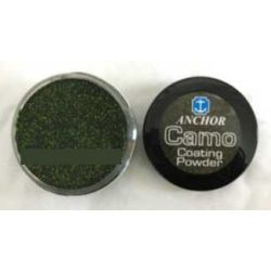 Anchor Polvos camuflaje Verde (Camo Coating Powder Green)