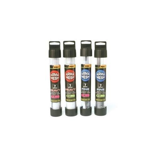 FOX Arma mesh Wide 22mm Heavy x 7m (incluye tubo y compresor)