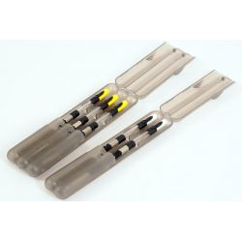 Korda Caja de transporte para 3 tensores (Stowaway Case 3 Rod)