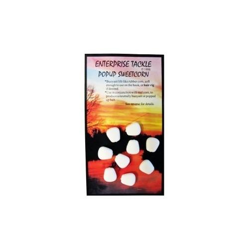 Enterprise Maiz Blanco Flotante 10 unid(pop up sweetcorn)