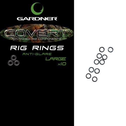 Gardner Anillas Pequeñas (rig rings small 10uds)