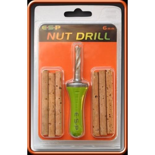 E.S.P Nut Drill