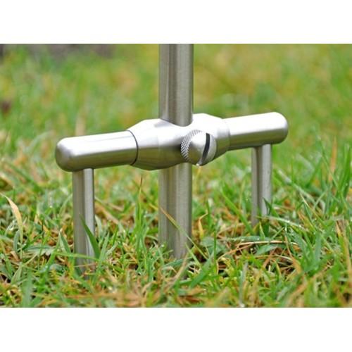 X2 Estabilizador para picas (acero inox)